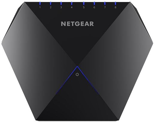 Netgear Nighthawk S8000 top