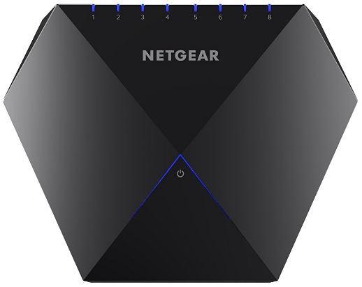 Netgear Nighthawk S8000 top