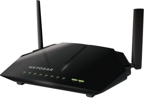 Netgear C6220