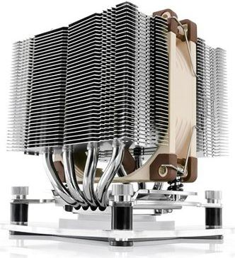 Noctua Dual Tower CPU Cooler