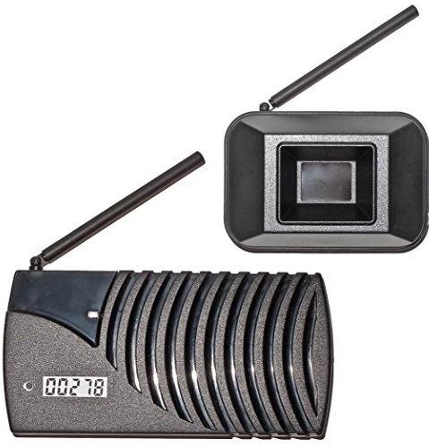 Rodann Electronics Wireless Driveway Alarm System