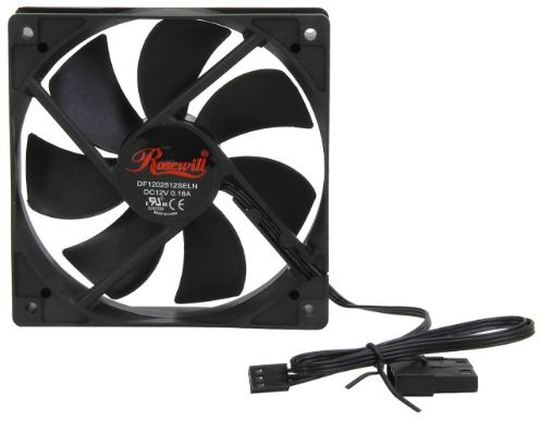 Rosewill 120mm Long Life Sleeve Case Fan
