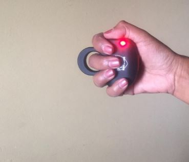 Streetwise Sting Ring