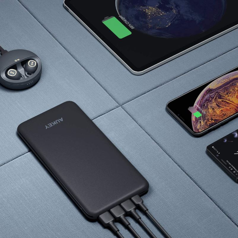 AUKEY Power Delivery Power Bank 20000 mAh