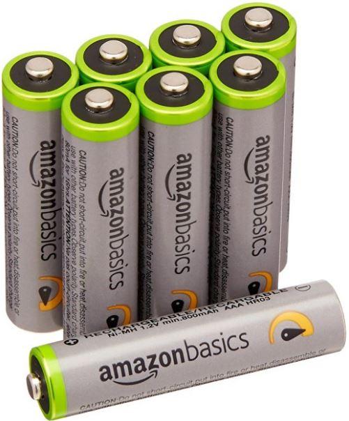 AmazonBasics High-Capacity