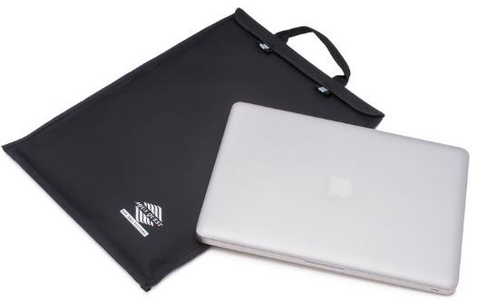Aqua Quest Storm Laptop Case