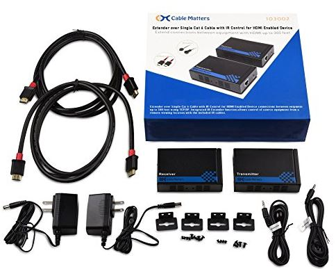 Cable Matters HDMI Extender