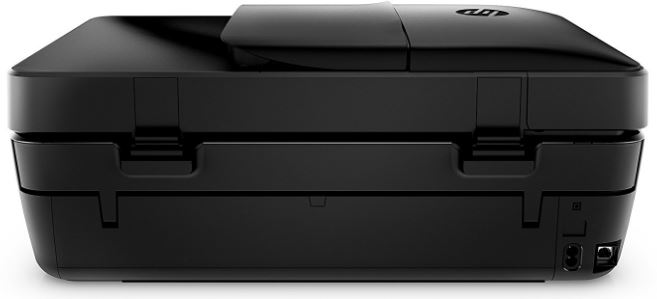 how to connect aptop to hp officejet 4650