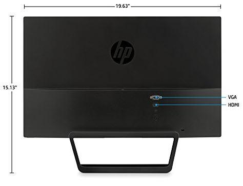 HP Pavilion 22cwa