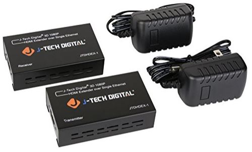 J-Tech Digital HDMI Extender