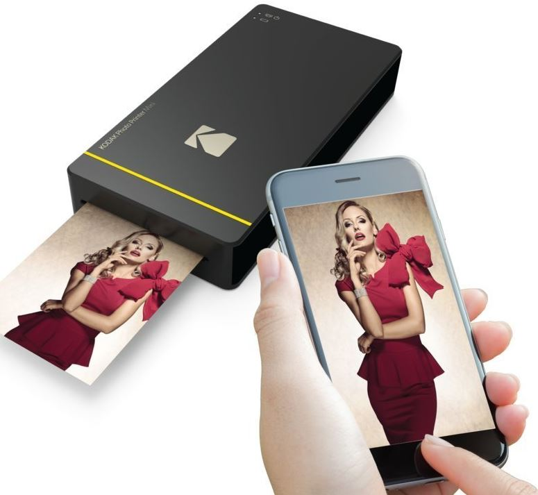 kodak mini mobile wi fi nfc photo printer review nerd techy