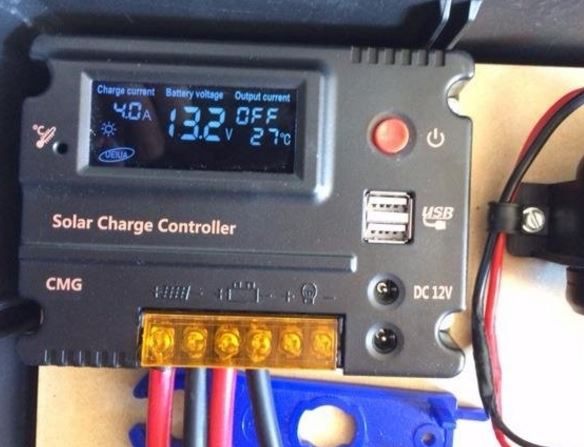 The Best Solar Charge Controllers 2018 2019 Mppt Or Pwm