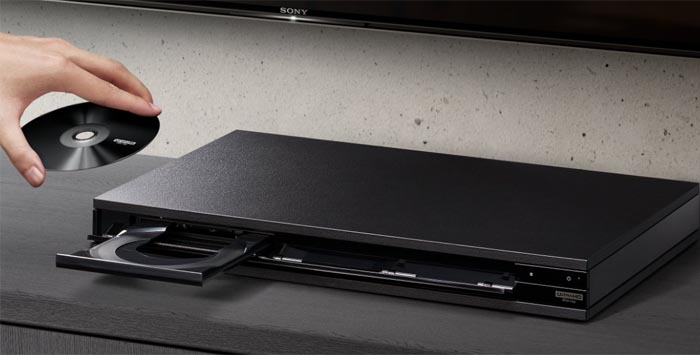 sony ubp x800 4k ultra hd blu ray player. sony ubp-x800 ubp x800 4k ultra hd blu ray player