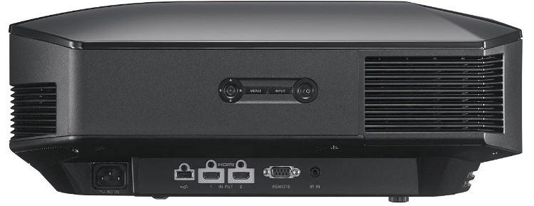Sony VPLHW45ES