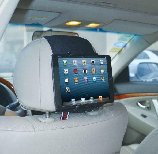 TFY Universal Car Headrest Mount