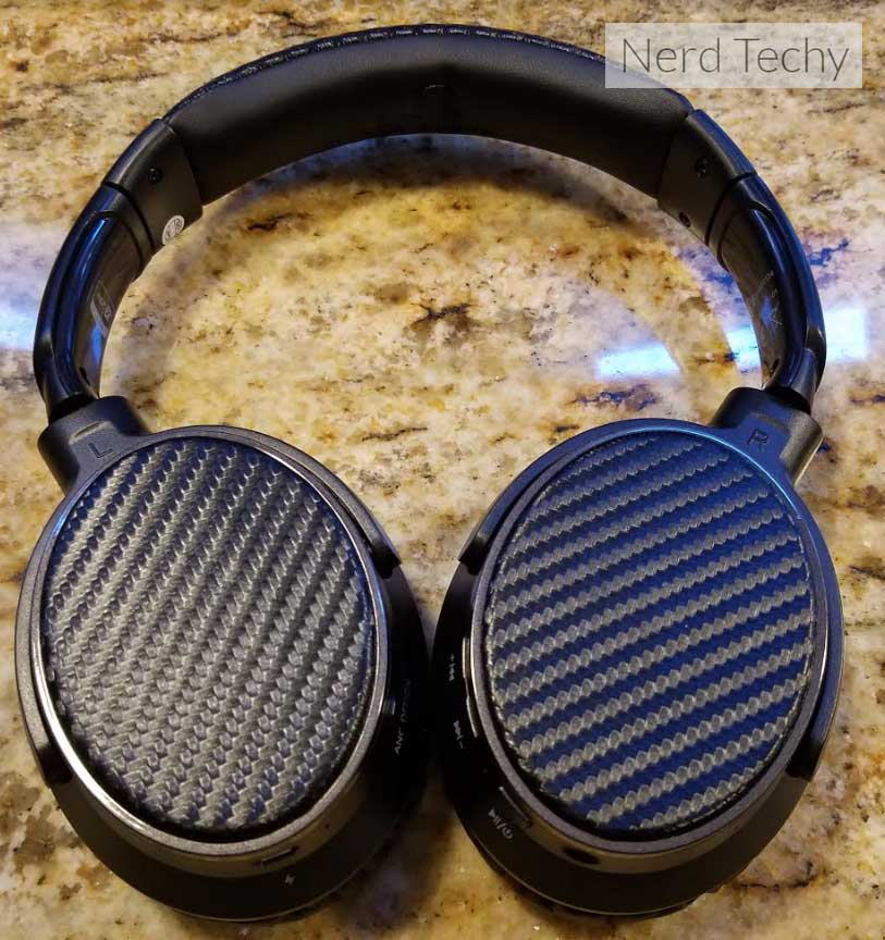 262852847f5 Review of the iDeaUSA AtomicX V201 Wireless Noise Cancelling Headphones