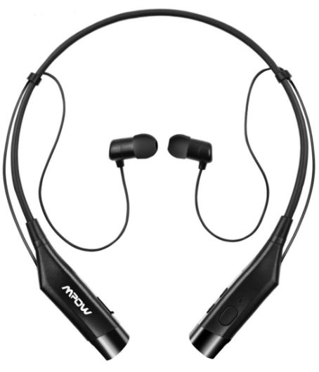 Mpow Jaws Neckband Headphones
