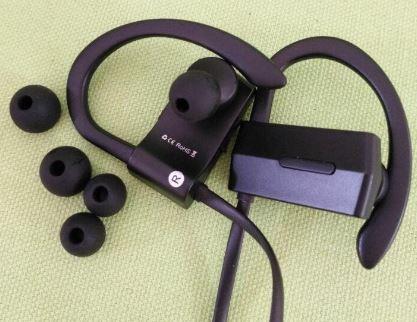 Anlo Bluetooth Headphones