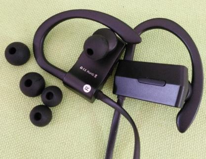 Alolli Bluetooth Headphones