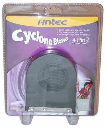 Antec Cyclone Blower