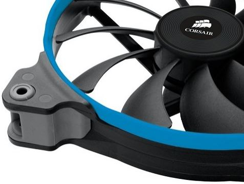 Corsair Air Series AF140 Quiet Edition