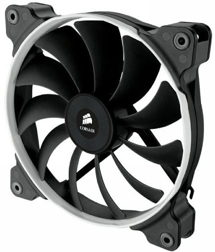 Most silent fan 140mm