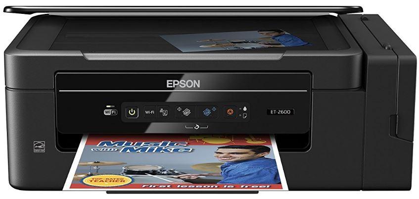 Epson ET-2600