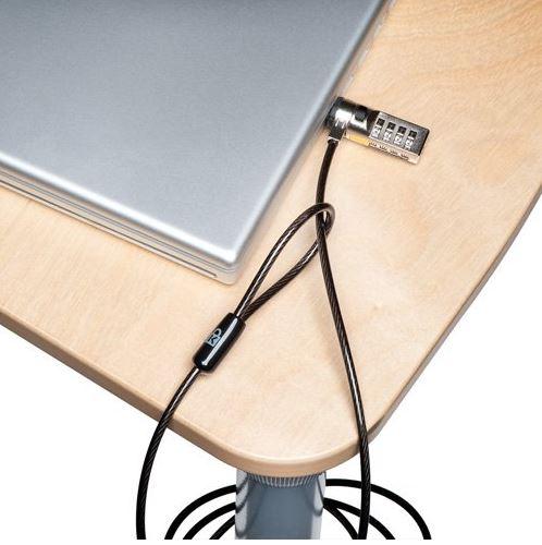 Kensington Combination Ultra Cable Lock
