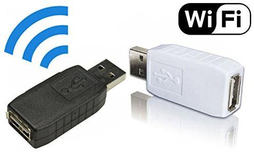 KeyGrabber WiFi
