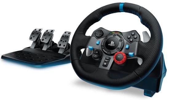 Logitech Driving Force G29