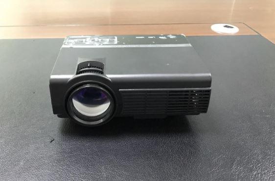 Mlison Projector