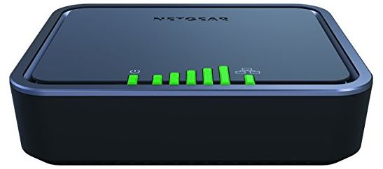 Netgear 4G LTE Modem LB2120 Review - Nerd Techy