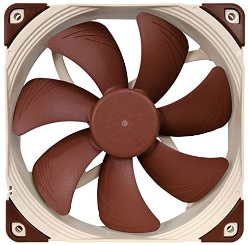 Noctua 140mm Premium case fan