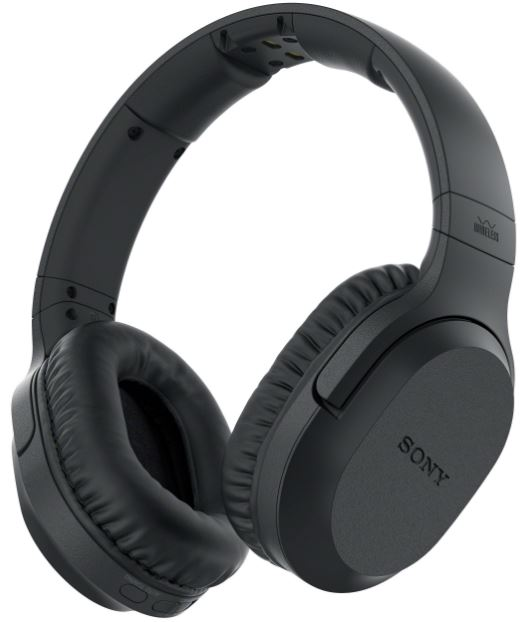 sony rf995rk wireless home theater headphones review nerd techy. Black Bedroom Furniture Sets. Home Design Ideas