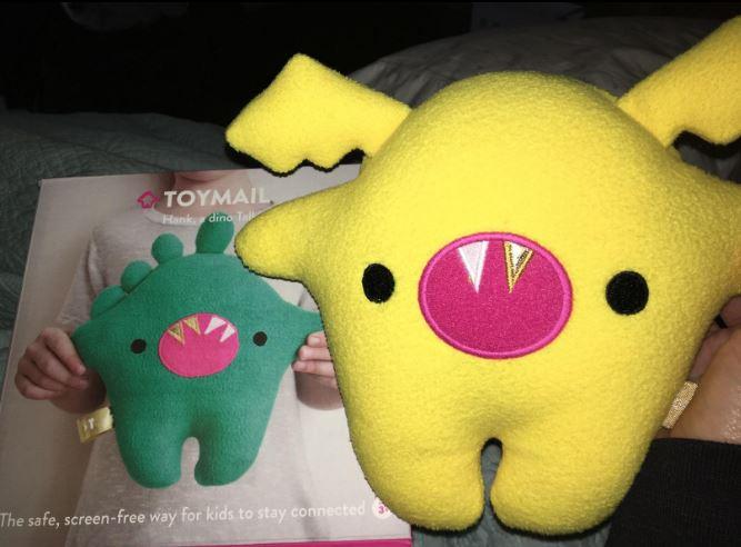 Toymail Talkie