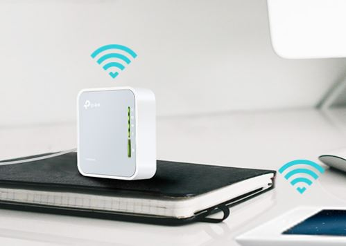 Review Of The Tp Link Tl Wr902ac Ac750 Wireless Travel Router