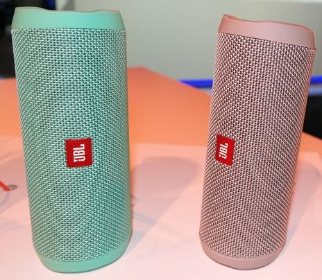 JBL Flip 4 Review - Portable, Waterproof Bluetooth Speaker - Nerd Techy