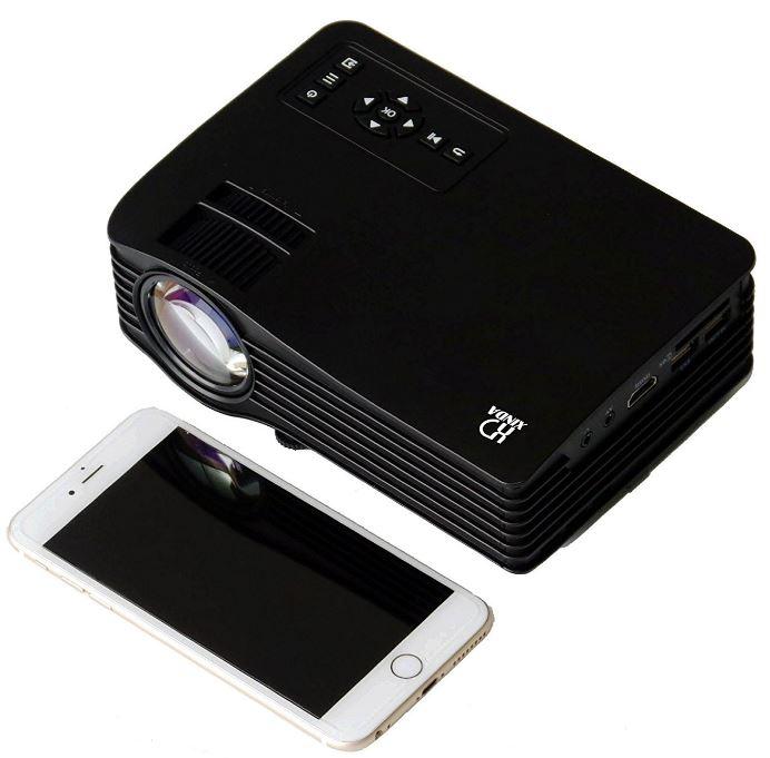 Xinda 2017 Mini Projector