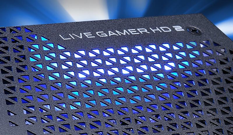 Avermedia Live Gamer HD2