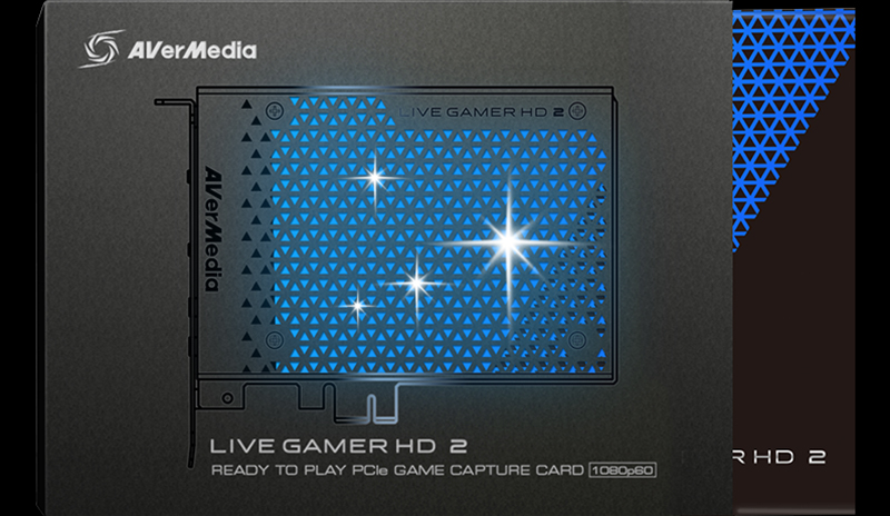 how to user avermedia live gamer