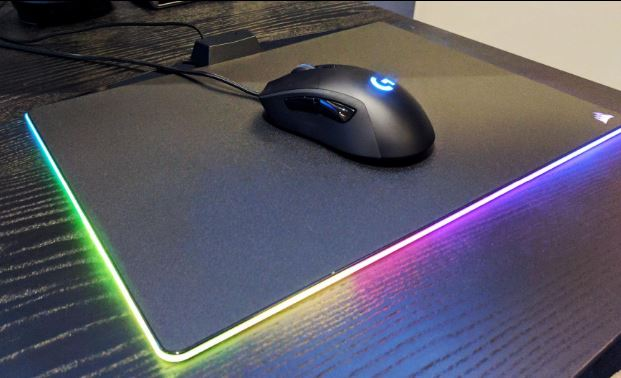 Corsair Gaming MM800 Polaris RGB