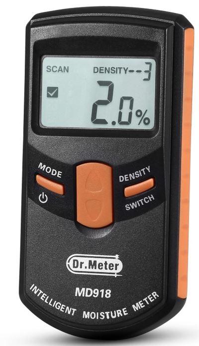 Dr Meter MD918