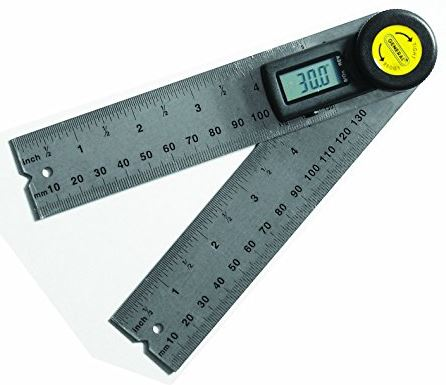 General Tools Digital Angle Finder