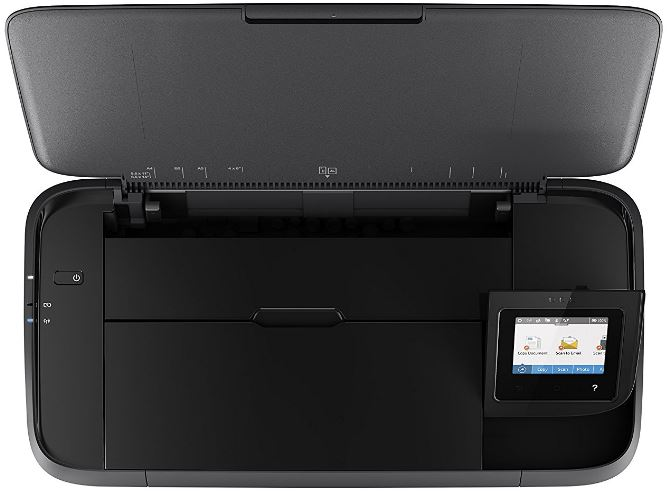 HP OfficeJet 200