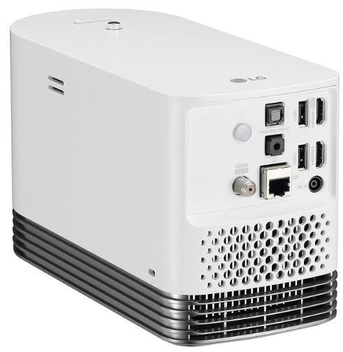 LG HF80JA