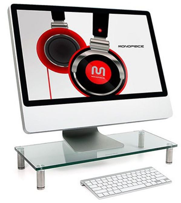 Monoprice Multi Media Desktop Stand