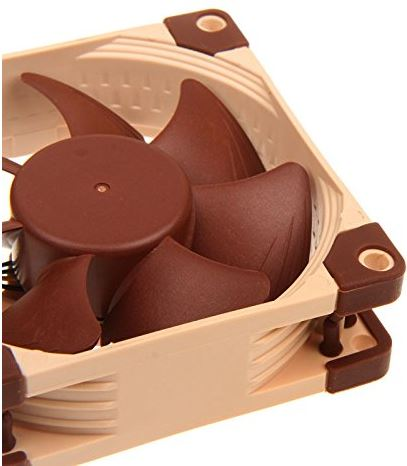 Noctua NF-A8 ULN Premium 80mm Fan
