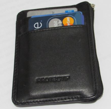 Protectif RFID Blocking Wallet