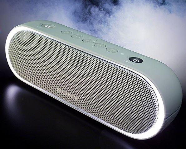 Sony XB20