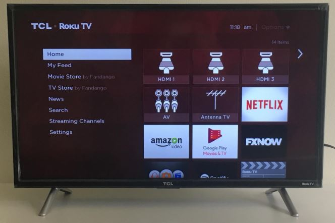 TCL S-Series Roku Smart LED TV (2017 Model) Review - Nerd Techy